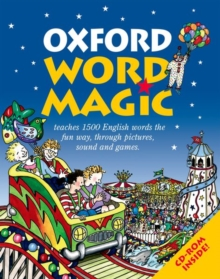 Image for Oxford Word Magic