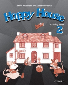 Image for Happy House 2: Activity Book