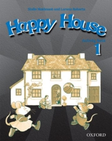 Image for Happy House 1: Activity Book