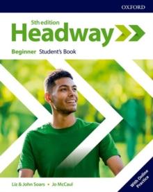 Image for HeadwayBeginner,: Student's book