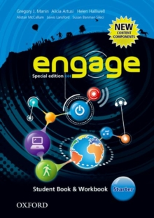 Image for Engage Special Edition Starter Student Pack