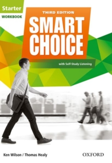 Smart Choice: Starter Level: Workbook with Self-Study Listening