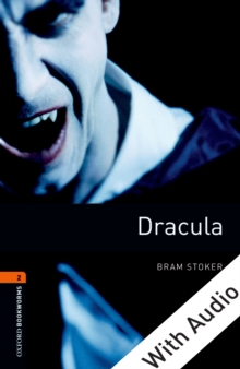 Image for Dracula - With Audio