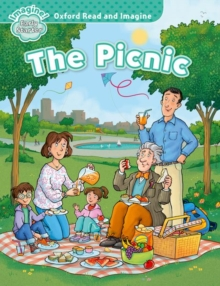 Image for Oxford Read and Imagine: Early Starter:: The Picnic