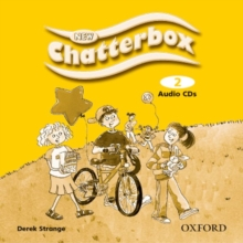 Image for New Chatterbox: Level 2: Audio CD