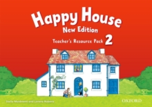 Image for Happy House: 2 New Edition: Teacher's Resource Pack