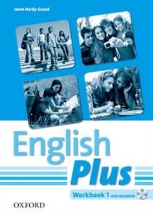 Image for English Plus: 1: Workbook with MultiROM : An English secondary course for students aged 12-16 years