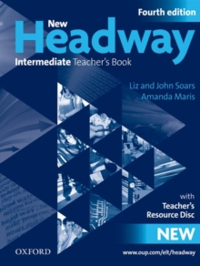 Image for New headway: Intermediate