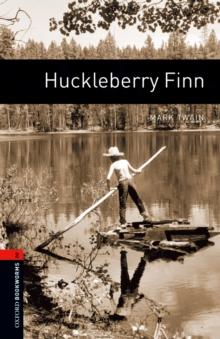 Image for Huckleberry Finn
