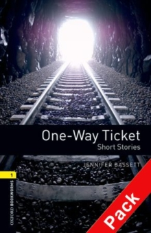 Image for One-way ticket  : short stories