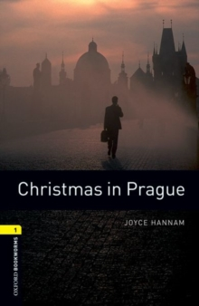 Image for Oxford Bookworms Library: Level 1:: Christmas in Prague