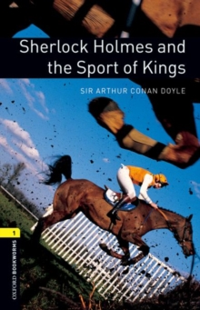 Image for Sherlock Holmes and the sport of kings