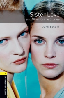 Image for Sister love and other crime stories