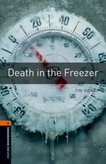 Image for Death in the freezer