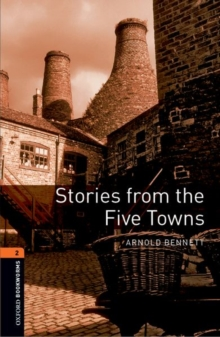 Image for Oxford Bookworms Library: Level 2:: Stories from the Five Towns