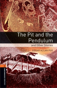 Image for Oxford Bookworms Library: Level 2:: The Pit and the Pendulum and Other Stories