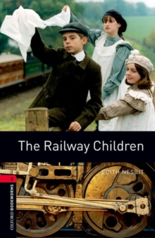 Image for Oxford Bookworms Library: Level 3:: The Railway Children
