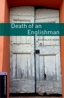 Oxford Bookworms Library: Level 4:: Death of an Englishman - Nabb, Magdalen