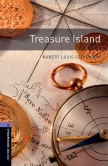 Image for Oxford Bookworms Library: Level 4:: Treasure Island