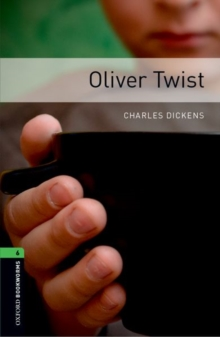 Image for Oxford Bookworms Library: Level 6:: Oliver Twist