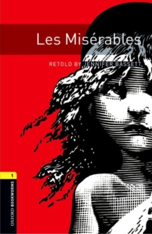 Image for Oxford Bookworms Library: Level 1:: Les Miserables