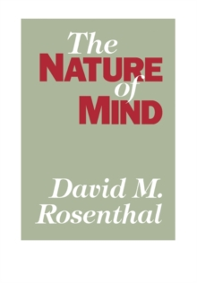 Image for The Nature of Mind