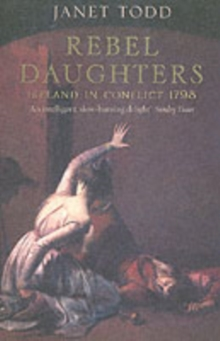 Image for Rebel Daughters : Women and the French Revolution