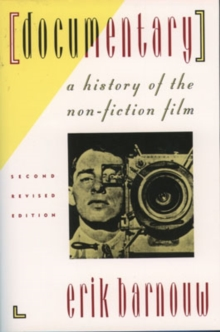 Image for Documentary : A History of the Non-Fiction Film