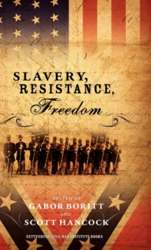 Image for Slavery, resistance, freedom