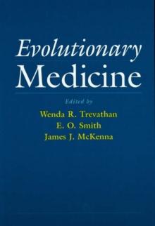 Image for Evolutionary Medicine