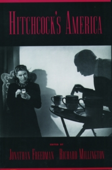 Image for Hitchcock's America