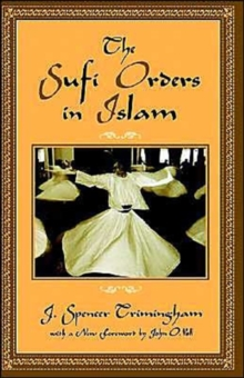 Image for The Sufi orders in Islam