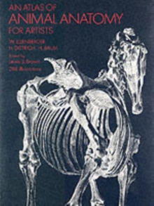 Image for Animal Anatomy for Artists : The Elements of Form