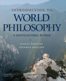 Image for Introduction to World Philosophy : A Multicultural Reader