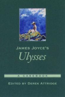 Image for James Joyce's Ulysses  : a casebook