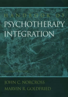 Image for Handbook of psychotherapy integration