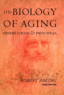 Image for The biology of aging  : observations and principles