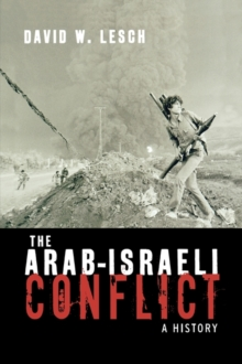 Image for The Arab-Israeli conflict  : a history