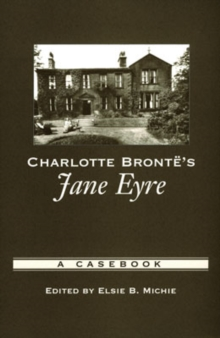 Image for Charlotte Bronte's Jane Eyre : A Casebook