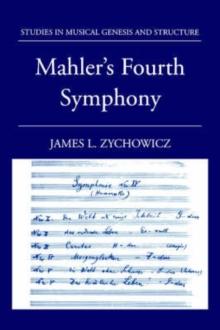 Image for Mahler's Fourth symphony