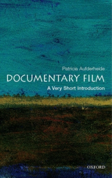 Image for Documentary film  : a very short introduction