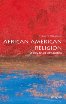 Image for African American religion  : a very short introduction