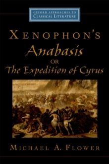 Image for Xenophon's Anabasis, or, the Expedition of Cyrus