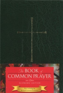 1979 Book of Common Prayer, Economy Edition (Green)