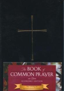 1979 Book of Common Prayer, Economy Edition