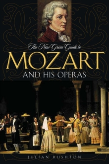 Image for The new Grove guide to Mozart and his operas