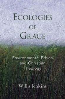 Image for Ecologies of grace