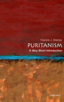 Image for Puritanism  : a very short introduction