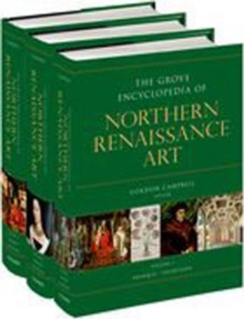 Image for The Grove encyclopedia of northern Renaissance art