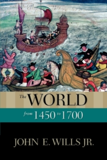 Image for The world from 1450 to 1700